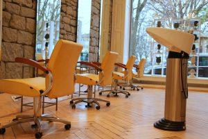 Haargalerie Luzern Geschäft