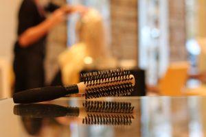 Haargalerie Luzern Haarbürste