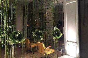 Haargalerie Luzern Schaufenster